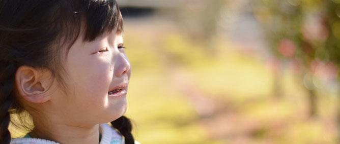 親が虐待行為を繰り返してしまう本当の理由